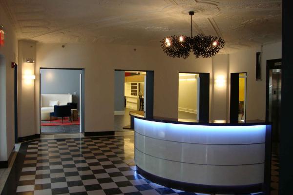 Bellerive Apartments - 2013
