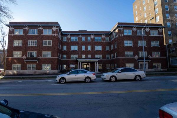 Homestead Apartments - 2013