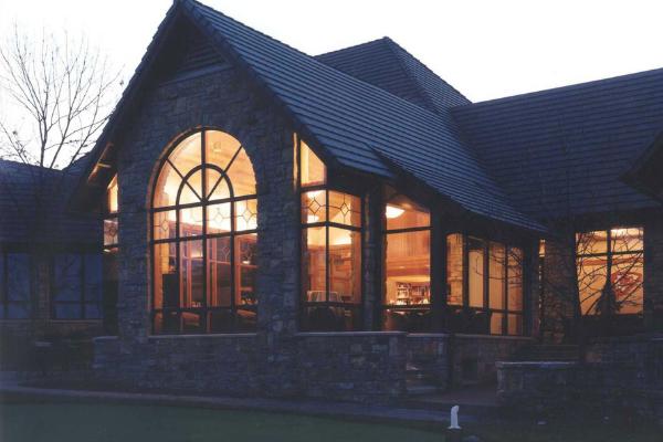 Loch Lloyd Country Club - 1998