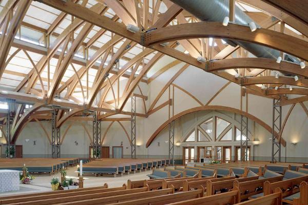 St. Sabina Catholic Church - 2003