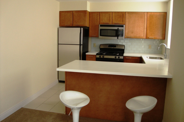 The Duke Apartments - 2012